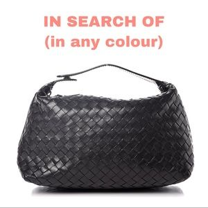 ISO - do not buy. Bottega Veneta Cosmetic Pouch